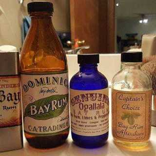 15 Best Bay Rum Aftershave For Excellent Scent And Avoid Painful Shave