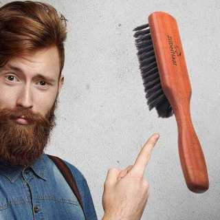 10 Best Beard Brushes Make Your Beard Look Amazing 2020