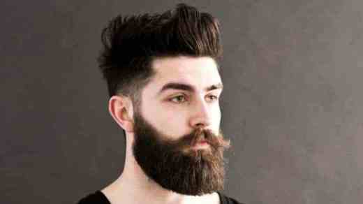 5 Ideas To Grow Your Beard Quicker 3