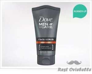 Dove Men+Care Face Scrub