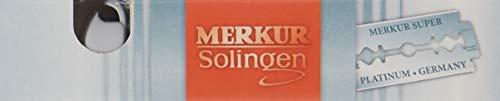 Merkur Futur Adjustable Double Edge Saftey Razor 1