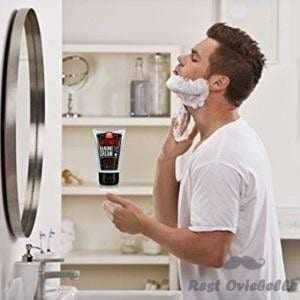best wet shaving cream for sensitive skin