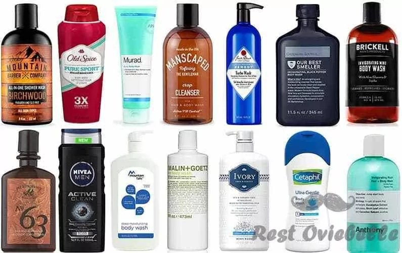 15 Best Body Wash For Men Every Skin Type Of 2019