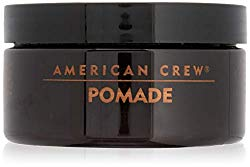 American Crew POMADE FOR HOLD AND SHINE 3