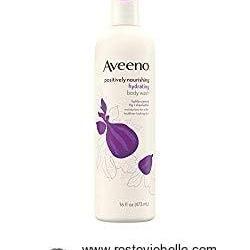 Aveeno Positively Nourishing For Dry Skin