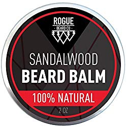 BEARD BALM SANDALWOODLeave-In Conditioner