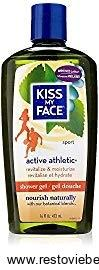 Kiss My Face Bath and Body Wash 1