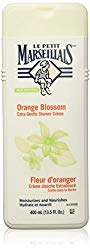 Le Petit Marseillais Extra Gentle Shower Cream Orange Blossom