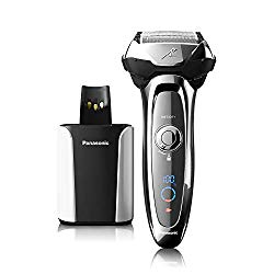 Panasonic ES-LV95-S Arc5 Electric Razor Wet/Dry Convenience