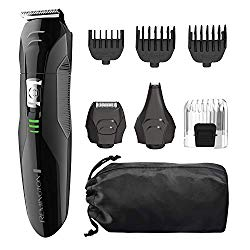 Remington PG6025 Lithium Powered Grooming Kit