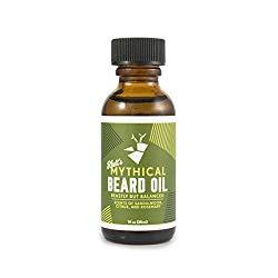 Rhett s Beard Oil All natural