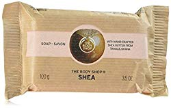 The Body Shop Shea Soap