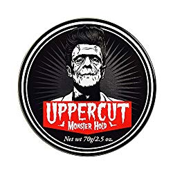 Uppercut Monster Hold Pomade 2-5