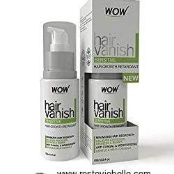 WOW Hair Vanish for Sensitive Skin