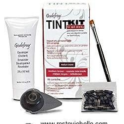 Godefroy Color Tint Kit Medium (Brown)