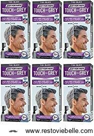 Just For Men Touch Of Gray