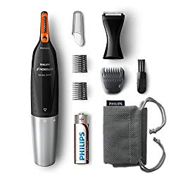Philips NT5175/49 Norelco Nose Trimmer 5100 Trimmer