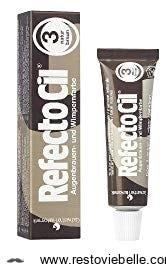 Refectocil Cream Hair Dye (Natural Brown)
