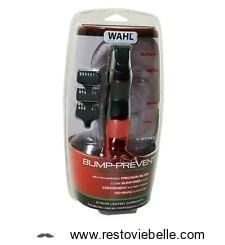 Wahl Bump Prevent