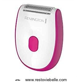 Remington WSF4810 Women's Travel Foil Shaver