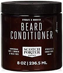 Scotch Porter Beard Conditioner