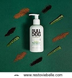 Bulldog Original Beard Shampoo