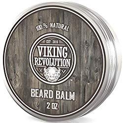 Viking Revolution Beard Balm