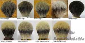 Badger Hair Brushes Best Shaving Brush