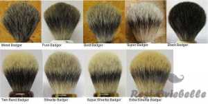 Badger Hair Brushes Best Shaving Brush