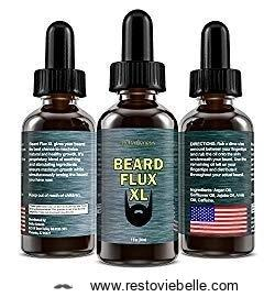 Beard Flux XL 1