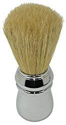 Omega Shaving Brush Boar Bristle Pro 48 1