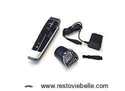 Philips Norelco QT4070/41 - Best Vacuum Beard Trimmer 1