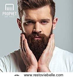 Prophet Tools Beard oil 1