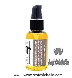 Taconic Shave Premium All Natural Pre-shave Oil 1