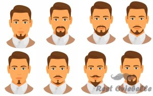 Different Type Of Goatee