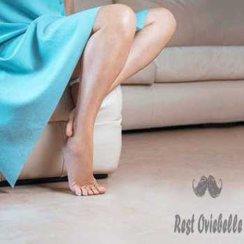 close up of a perfect female legs. portrait of woman's perfect thin legs and blue mint dress. - cream hair removers s and pictures Cream Hair Removers