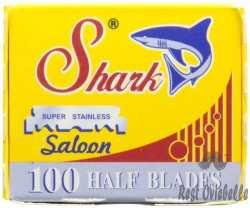 100 Shark Super Stainless Straight