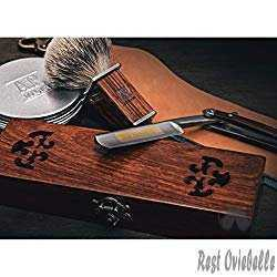 A-P Donovan Straight Razor Set 1