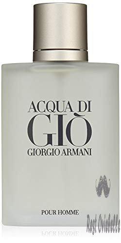 Acqua Di Gio By Giorgio