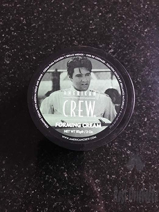 American Crew Forming Cream, 3 ounce Customer Image 3