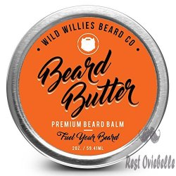 Beard Balm Conditioner for Men