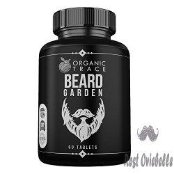 Beard Garden- The Ultimate Beard,