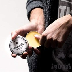 Beardoholic Beard Balm – Sweet Orange 1