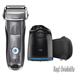 Braun Electric Razor for Men,