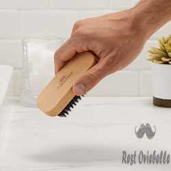 Cremo Beard Brush 1