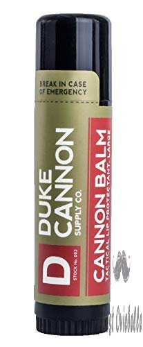 Duke Cannon Balm Tactical Lip