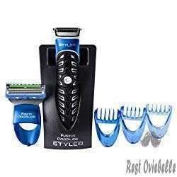Gillette Fusion ProGlide Styler electric shaver for balls 1