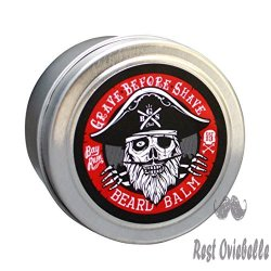 Grave Before Shave™ Bay Rum