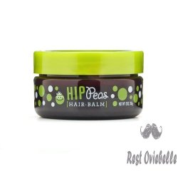 Hip Peas Natural Hair Styling