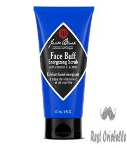 Jack Black Face Buff Energizing